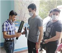تسريب أسئلة امتحان اللغة العربية بالثانوية العامة على «تليجرام»