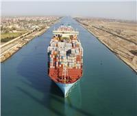 قناة السويس: حققنا زيادة في عدد السفن بنسبة 2.3%