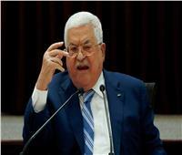 اتصال هاتفي بين محمود عباس والرئيس الإسرائيلي الجديد