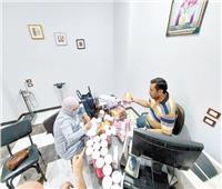 غلق 79 منشأة طبية في المنوفية لارتكاب مخالفات