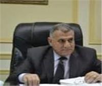 سكرتير عام الإسماعيلية: إخطار أصحاب الورش الحرفية بالنقل إلى مجمع الورش