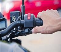 ضبط 11 دراجة نارية مخالفة في حملة مرورية