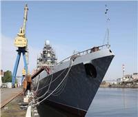 تفوق سرعة الصوت.. روسيا تكشف عن أول حاملة لصواريخ «Tsirkon»