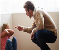 «الاكتئاب ومشاكل في الدماغ»..مخاطر يسببها الصراخ في وجه الطفل