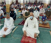 الإجراءات الاحترازية شرط أساسي لإقامة صلاة العيد بالمساجد الكبرى| فيديو