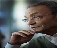 فلسطين تمنح الروائي بهاء طاهر درع غسان كنفاني للرواية العربية