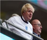 رئيس وزراء بريطانيا يدين الإساءات العنصرية ضد ثلاثي إنجلترا