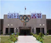 «الأولمبية» تعقد مؤتمرا لكشف تفاصيل المشاركة في طوكيو
