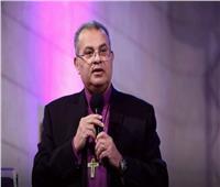رئيس الطائفة الإنجيلية يهنئ وزير الأوقاف بعيد الأضحى المبارك