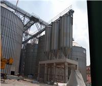 إنتهاء موسم تسويق القمح بالشرقيةبعد توريد 650 ألف طنا