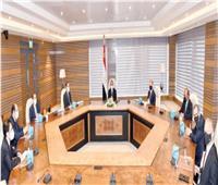 عقد 3 اجتماعات واستقبل رئيس «بيكتل» وافتتح مؤتمر «التعاون الإسلامى» للمرأة