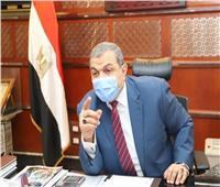 القوى العاملة: تعيين 262 شابا وإصدار شهادات مزاولة مهنة في بورسعيد