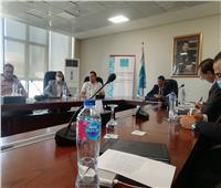 عبدربه: زويل أول جامعة حكومية مصرية تتقدم ببرامجهاللاعتماد الدولي