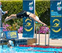 بيلاروسيا تتصدر منافسات السباحة في تتابع السيدات ببطولة العالم للخماسي