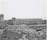 فى مثل هذا اليوم..إنشاء أول خط سكة حديد بين القاهرة والإسكندرية