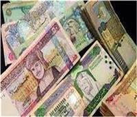 استقرار نسبي في منتصف تعاملات اليوم بالبنوك المصرية لأسعار العملات العربية