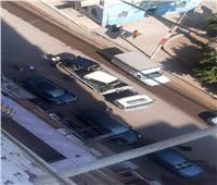 حملة مكبرة لضبط مركبات «التوكتوك» مدينة كفرالزيات
