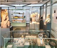 ميدان الثقافة.. «متحف المطار» يبهر «السوشيالجية»