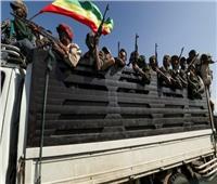 جبهة تحرير تيجراي تكشف عن رغبتها في السيطرة على مزيد من أراضي الإقليم