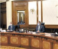 استنفار حكومى لإنهاء مشروعات المرحلة الأولى بالعاصمة الإدارية الجديدة