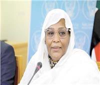 السودان يبحث إنشاء مركز لوجيستى روسي على ساحل البحر الأحمر