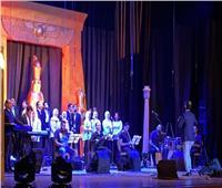 ضمن ملتقى «حور الثالث للفنون» تجارة وعلوم جامعة دمنهور تشاركان في الفعاليات