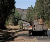 قوات تيجراي تنتزع بلدة جديدة من سيطرة الجيش الإثيوبي | صور