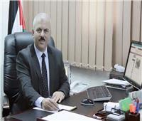 وفاة الأمين العام للهيئة الإسلامية المسيحية لنصرة القدس في فلسطين