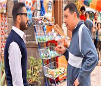 """تامر حسني: ماجد الكدواني إضافة لفيلم """"مش أنا"""" ولحياتي كلها"""