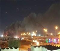 ارتفاع عدد ضحايا مستشفى الحسين بالعراق إلى 114 بين قتيل وجريح