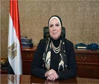 وزيرا الصناعة والتموين يغادران القاهرة إلى جنوب السودان لافتتاح معرض «صنع في مصر»