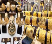 استقرار أسعار الذهب في مصر.. وعيار 21 يسجل 786 جنيها