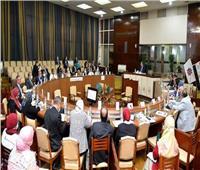 وزير قطاع الأعمال يترأس عمومية القابضة للتأمين لاعتماد موازنة 2021-2022