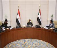 مجلس الأمن والدفاع السوداني يعقد جلسة طارئة بشأن أزمة سد النهضة