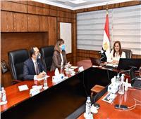 «التخطيط»: التقرير الوطني الثالث لمصر يغطي أهداف التنمية المستدامة