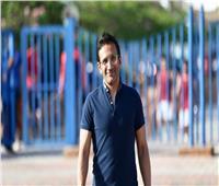 المباريات الودية سلاح أحمد سامى لعلاج أخطاء لاعبى سموحة