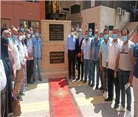 افتتاح أول نصب تذكاري لشهداء الجيش الأبيض بالشرقية