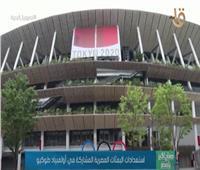 «الأولمبية»: لم نحدد مَن يرفع علم مصر في أولمبياد طوكيو | فيديو