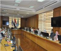 جامعة كفر الشيخ: نؤكد على استمرار جهود التصدي لمشكلة «الأمية»