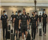 دوري أبطال إفريقيا | بعثة الأهلي تغادر إلى المغرب استعدادًا لمباراة كايزر تشيفز