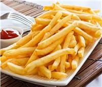في يومها العالمي.. تاريخ «البطاطس المقلية» بدأ منذ ربع قرن