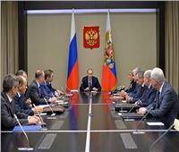 مجلس الأمن الروسي: موسكو تعتبر الرد على التدخل الخارجي «أمرًا مشروعًا»