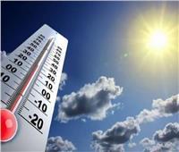 العظمى بالقاهرة 37 درجة.. «الأرصاد» تحذر من ارتفاع الحرارة غدًا