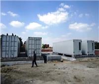 إنشاء محطة جديدة لمياه الشرب في الشرقية بتكلفة 60 مليون جنيه