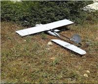 العثور على حطام طائرة إسرائيلية بدون طيار في قطاع غزة