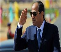 هاشتاج المصريين «نحن خلف قائدنا» يتصدر «تويتر»