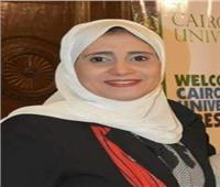 الخشت يهنئ الدكتورة إيمان هريدي لتعيينها عميدة لكلية الدراسات العليا للتربية