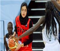 منتخب مصر يهزم رواندا في ثاني مواجهات التصفيات المؤهلة لبطولة إفريقيا للسلة