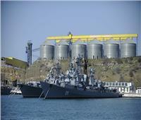 روسيا تشهد عرضًا عسكريًا غير مسبوق في يوم الأسطول