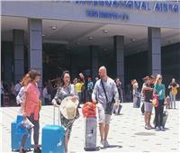 عقب عودة السياحة.. مصر وروسيا يستعدان للتعاون بمجال مكافحة العدوى